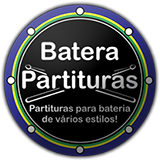 Batera Partituras