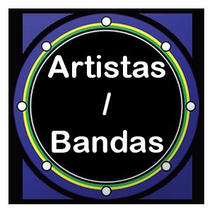 Artistas/Bandas