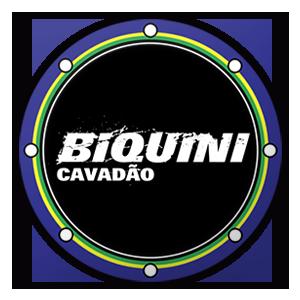 Biquíni Cavadão