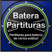 Batera Partituras